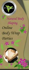 Click Here To: View Body Wrap Videos, Product Ingredients and Order Online
